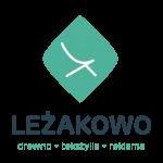 Logo Leżakowo PL